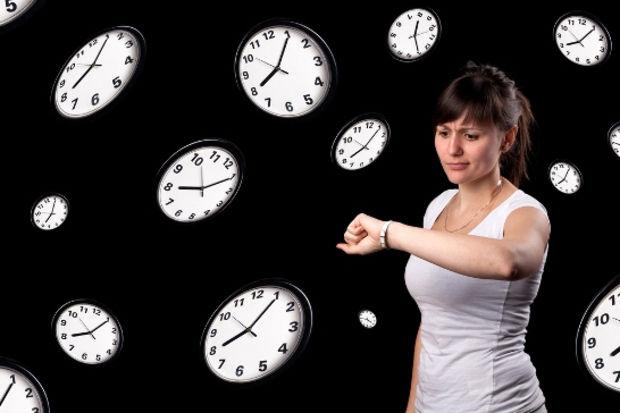 Hayatı kaçırmayın; zamanı bu saatlerle yakalayın...