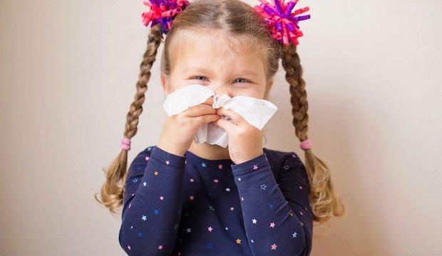Çocuğunuzun burnu kanıyorsa...