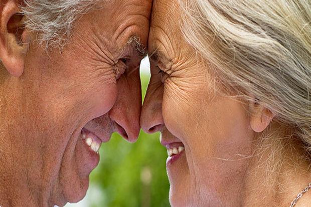 Kim demiş seks bitiyor diye! Kadınlarda yaşla birlikte cinsel istek de artıyor!