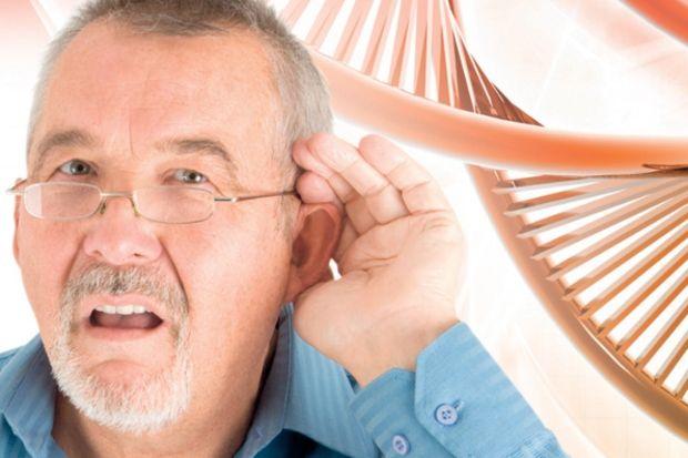 Sağırlıkta etkili olan gen bulundu