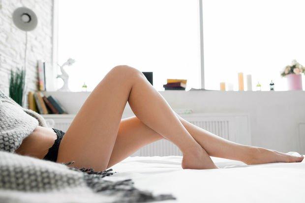 Erkeklerin kadınlarda seksi buldukları davranışlar!