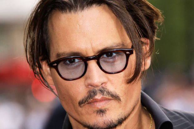 Johnny Depp'in unutulmaz 10 filmi