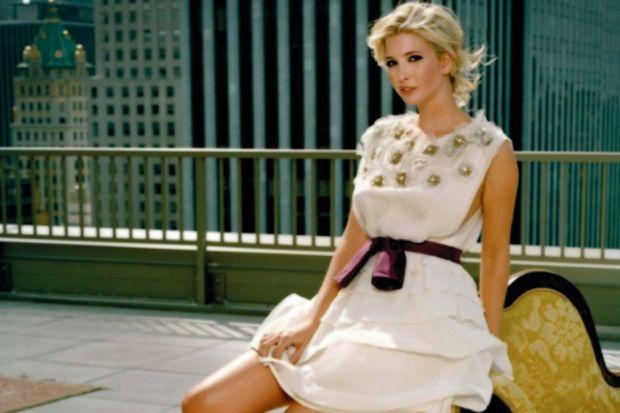 Ivanka Trump'ı 2012'de Nişantaşı'na getirecek