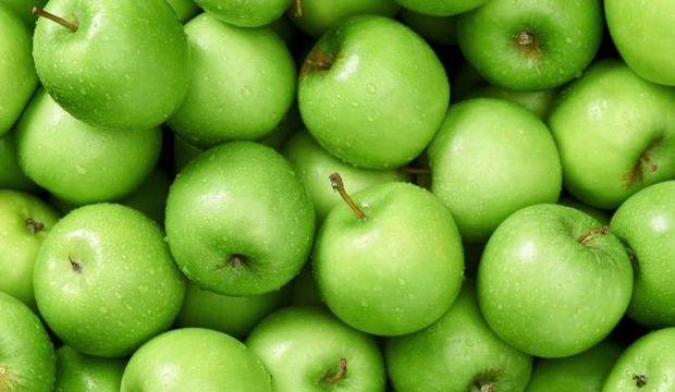 Günde 1 elma çok şeyi değiştirir!