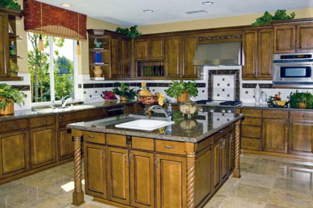 Mutfağınızda country havası estirin