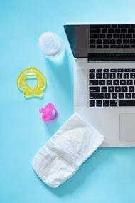 Bebekten sonra işe başlamak zor mu geliyor?