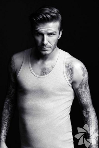 David Beckham for H&M