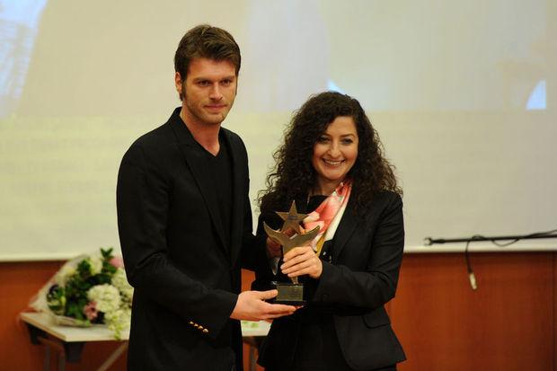 2011'in yıldızları seçildi