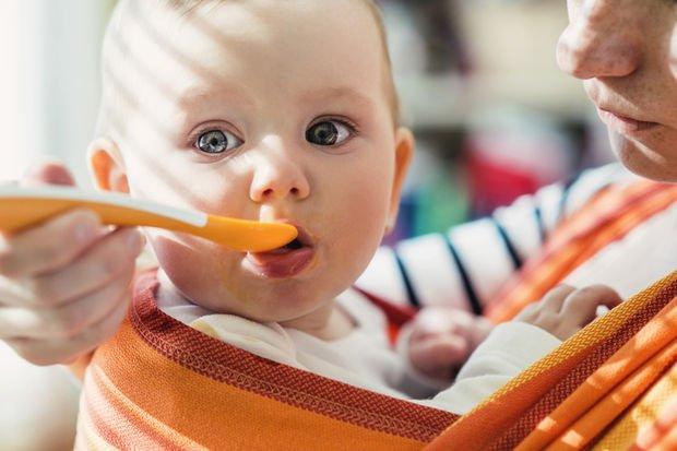 Bebeklere 1 yaşından önce tuz yasak!