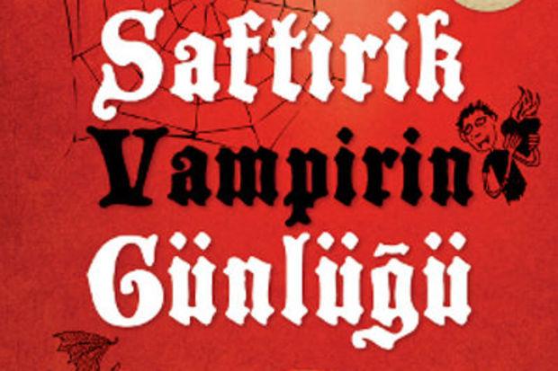 Saftirik Vampirin Günlüğü: Ezik Prens