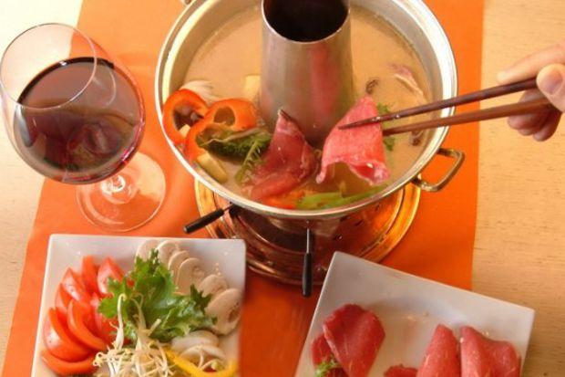 'Buhar gemisi'nde lezzet harikalarını tatmaya hazır mısınız?
