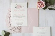 Düğün davetiyeniz için 7 öneri