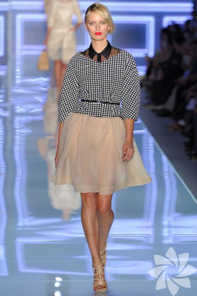 Christian Dior 2012 İlkbahar Yaz Koleksiyonu