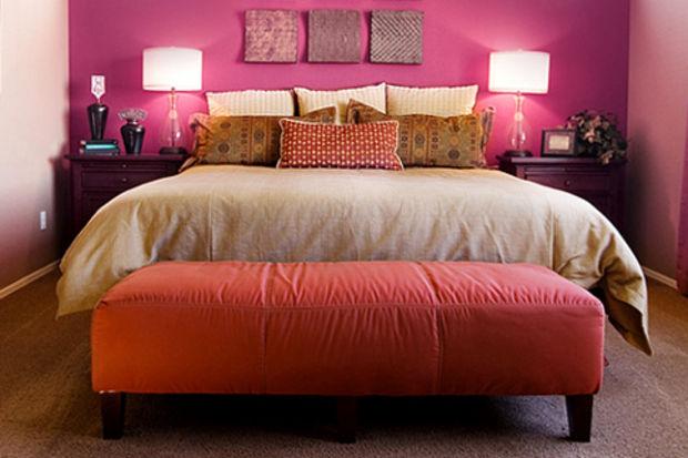 Evinizin yeni rengini seçin!