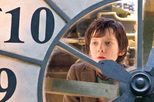 2012 Oscar Ödülleri adaylarına Hugo-Artist çekişmesi damga vurdu