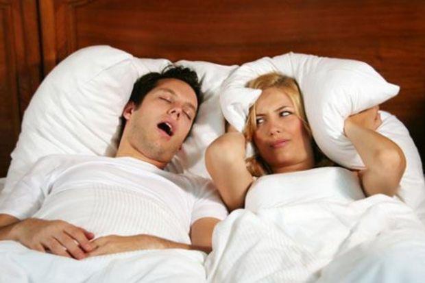 """Horluyorsanız """"Uyudum"""" demeyin!"""
