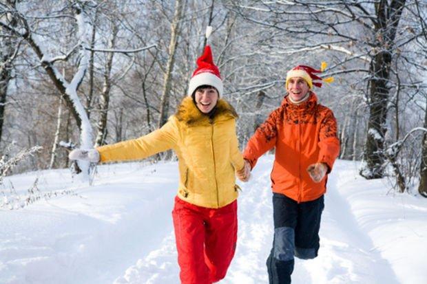 Metabolizmanızı kış uykusundan uyandırın!