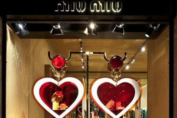 Miu Miu'dan Sevgililer Günü'ne özel koleksiyon!