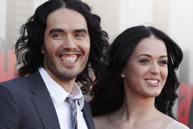 Katy Perry servetini eşine kaptırmadan ayrıldı
