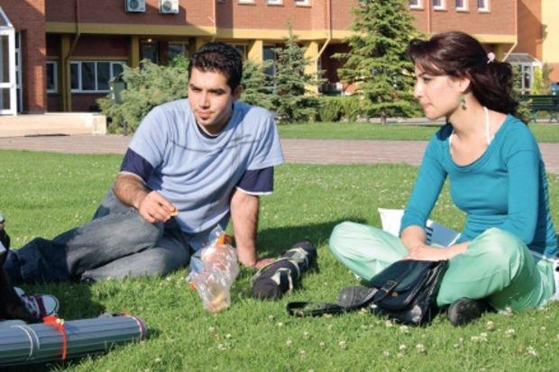 Sınavsız üniversite okuma şansı