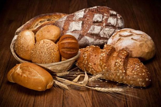 Geleneksel besleniyor, en çok ekmek yiyoruz