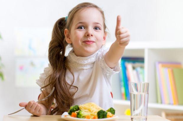Çocuklarımızı yeteri kadar besleyebiliyor muyuz?