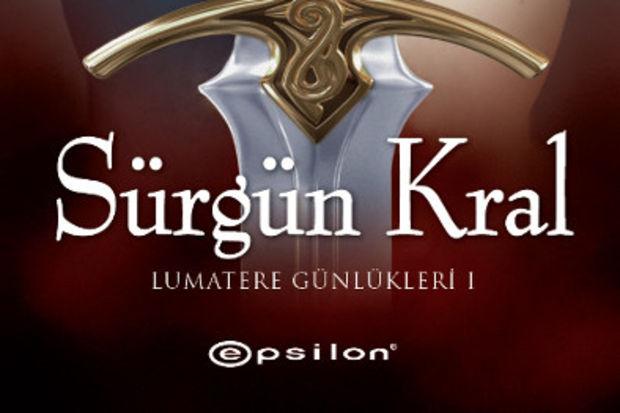 Sürgün Kral