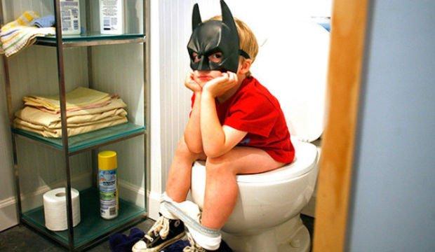 Bebeğinizin tuvalet eğitimi için tüyolar