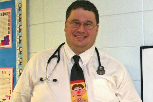 Doktorunuz kilolu olsa, ona ne kadar güvenirdiniz?