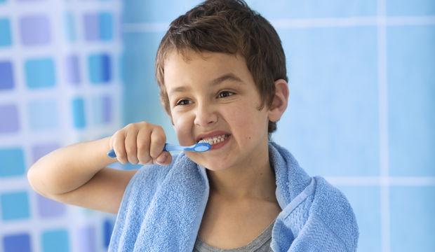 Diş fırçalamayı eğlenceli hale getirin