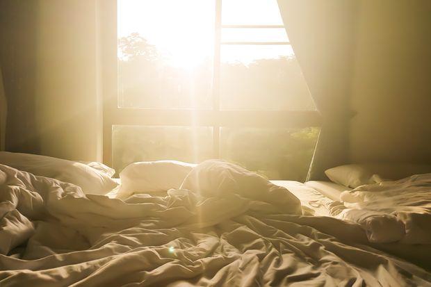 Kolay uyanmanızı sağlayacak 9 ipucu