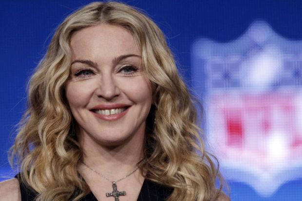 Madonna biletleri Avrupa'dan pahalı