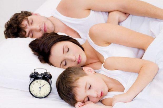Uyku apnesi nefesinizi kesmesin!