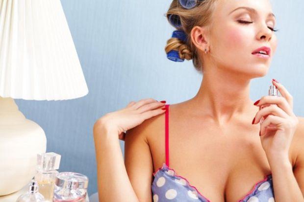 Kendinize en uygun parfümü seçmeniz için ipuçları
