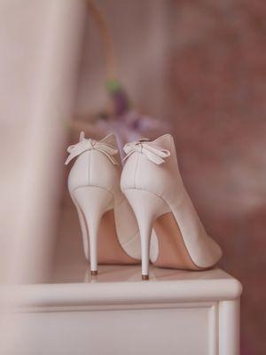 Gelin ayakkabısında dikkat edilmesi gerekenler