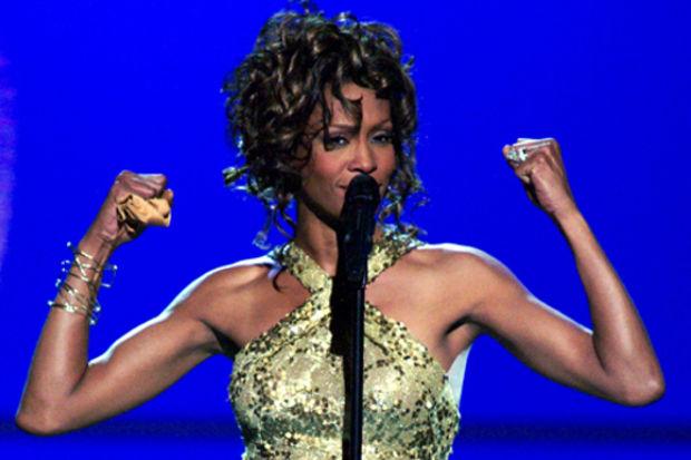 Whitney Houston'ın ölüsüne de bodyguard