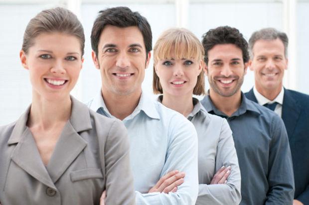 Çalışanların yüzde 79'u işlerinden memnun!