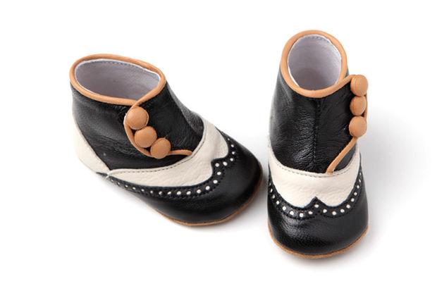 Çocuk ayakkabısı alırken dikkat etmeniz gereken 13 madde!