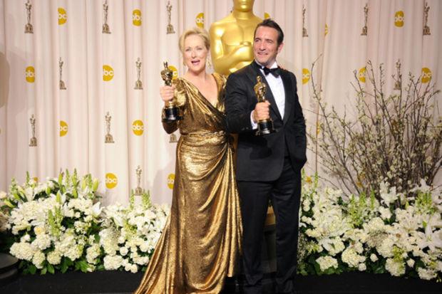 84. Oscar Ödülleri sahiplerini buldu