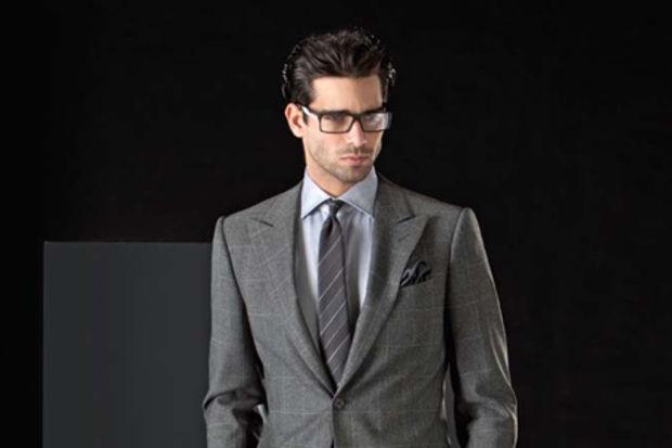 """Dünyaca ünlü erkek giyim markalarının, """"Özel Dikim Günleri"""" başlıyor..."""