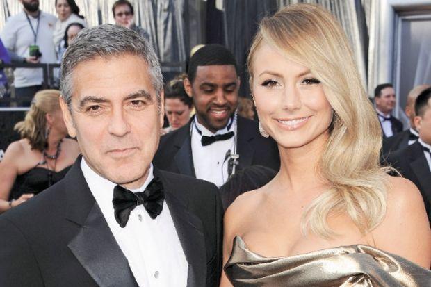 George Clooney: 'Bana gay demeleri umurumda değil!'