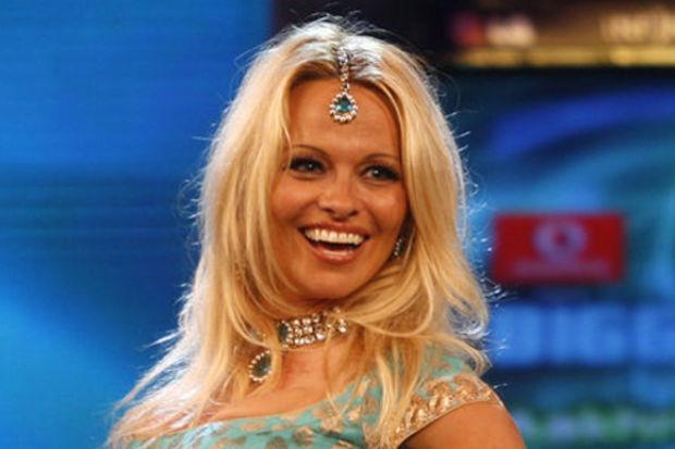 """Pamela Anderson: """"Türk erkekleri çok yakışıklı"""""""