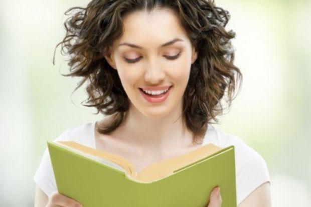 Okuduğunuz kitabı atmadan önce bir daha düşünün!
