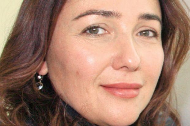 Meksika'daki en güçlü 100 kadından biri Türk