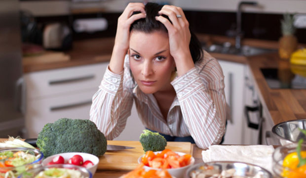 Pazartesi diyete başlayanların en sık başvurduğu 10 avuntu