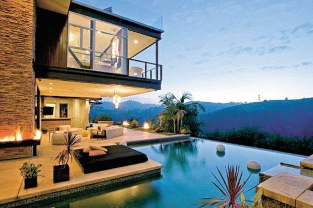 Justin Bieber doğum günü için kendine 11 milyon dolarlık ev aldı