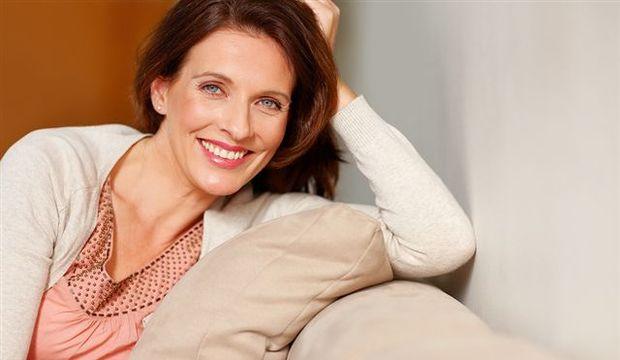 40 yaş üstü kadınlara zayıflama hakkında 10 kural!