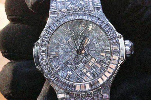 Bu saat 5 milyon dolar!