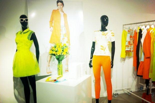 H&M 2012 İlkbahar / Yaz Koleksiyonu ile fark yaratın