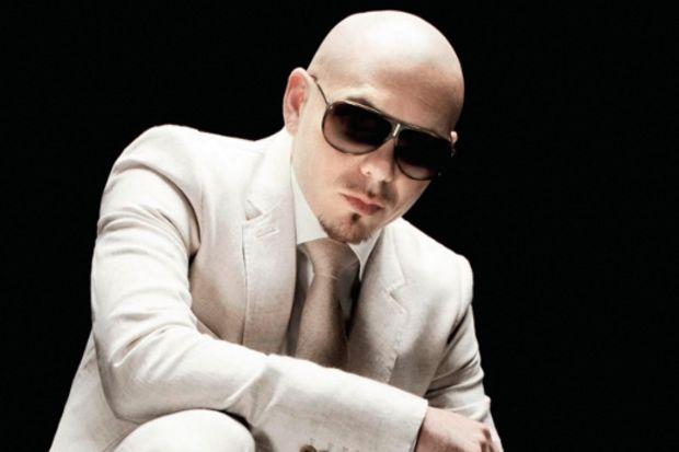 Pitbull, 30 Haziran'da İstanbul'a geliyor!